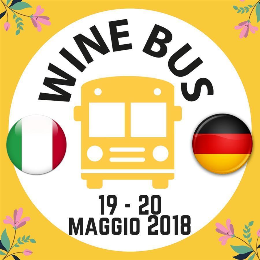 Aspettando Cantine Aperte…con il wine bus