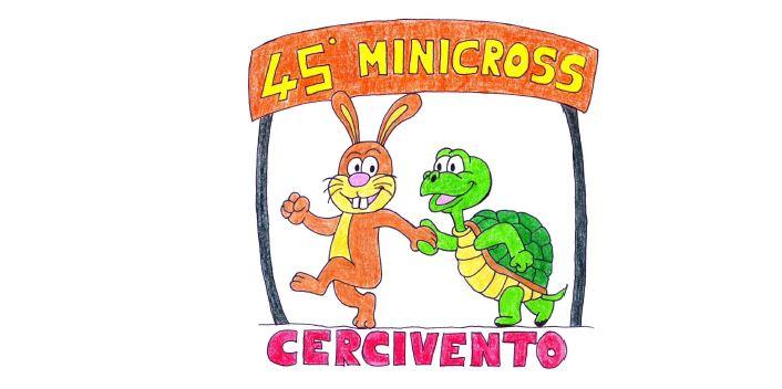 45° Minicross Carnia