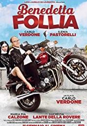"""Monfalconestate 2018"" - Benedetta follia"