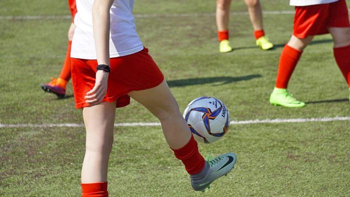 3° Torneo senza sosta di calcio femminile