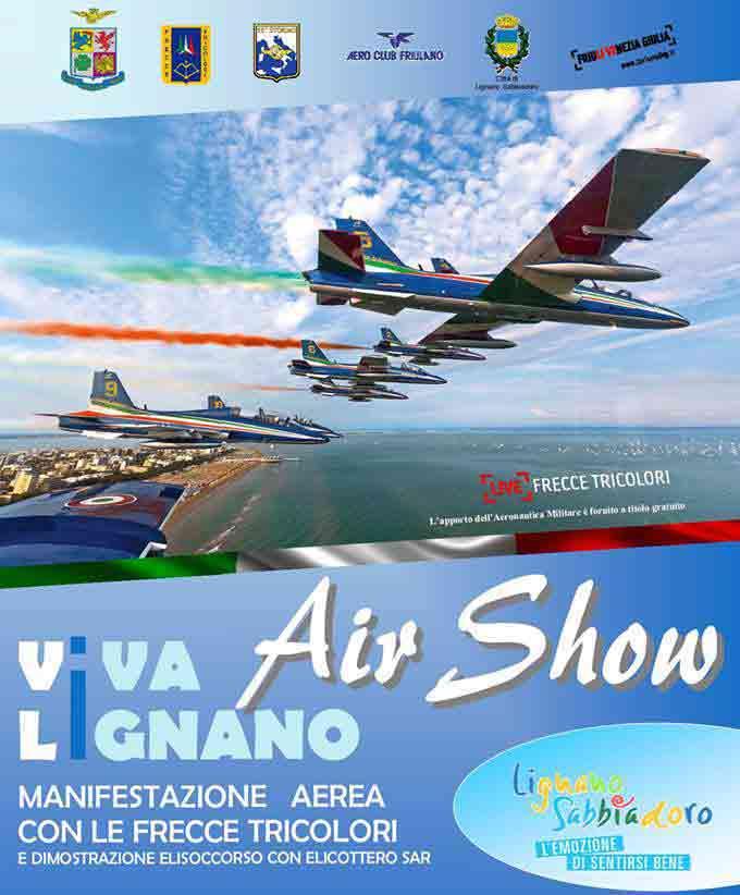 W Lignano Air Show