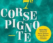 """7^ ed. della """"Corse Pignote"""""""