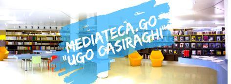 """Mediateca.GO """"Ugo Casiraghi"""" -Corso sulla preservazione, catalogazione e digitalizzazione di film in formato ridotto e nastri audio"""