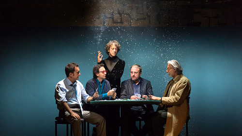 "Teatro Insieme 2018/2019: ""Regalo di Natale"""