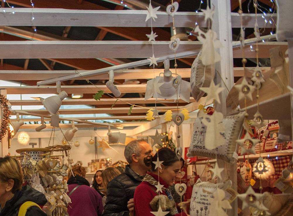 Idea Natale 2019 Udine.Idea Natale