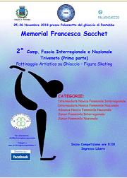 Memorial Francesca Sacchet