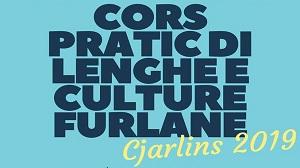 Corso pratico di lingua e cultura Friulana