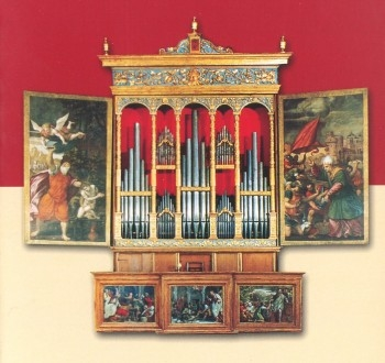 46^ stagione concertistica dell'Organo di Vincenzo Colombi