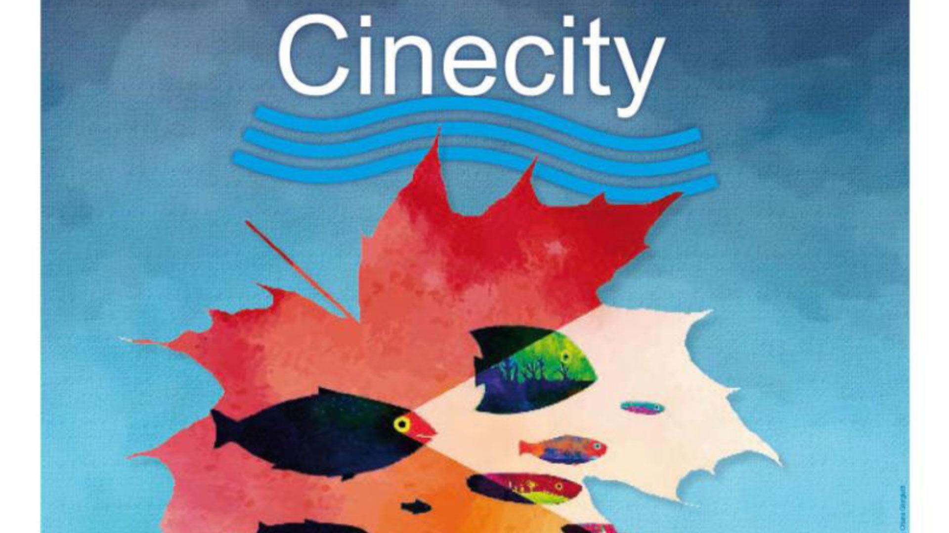 Programmazione CineCity: 16 -21 marzo