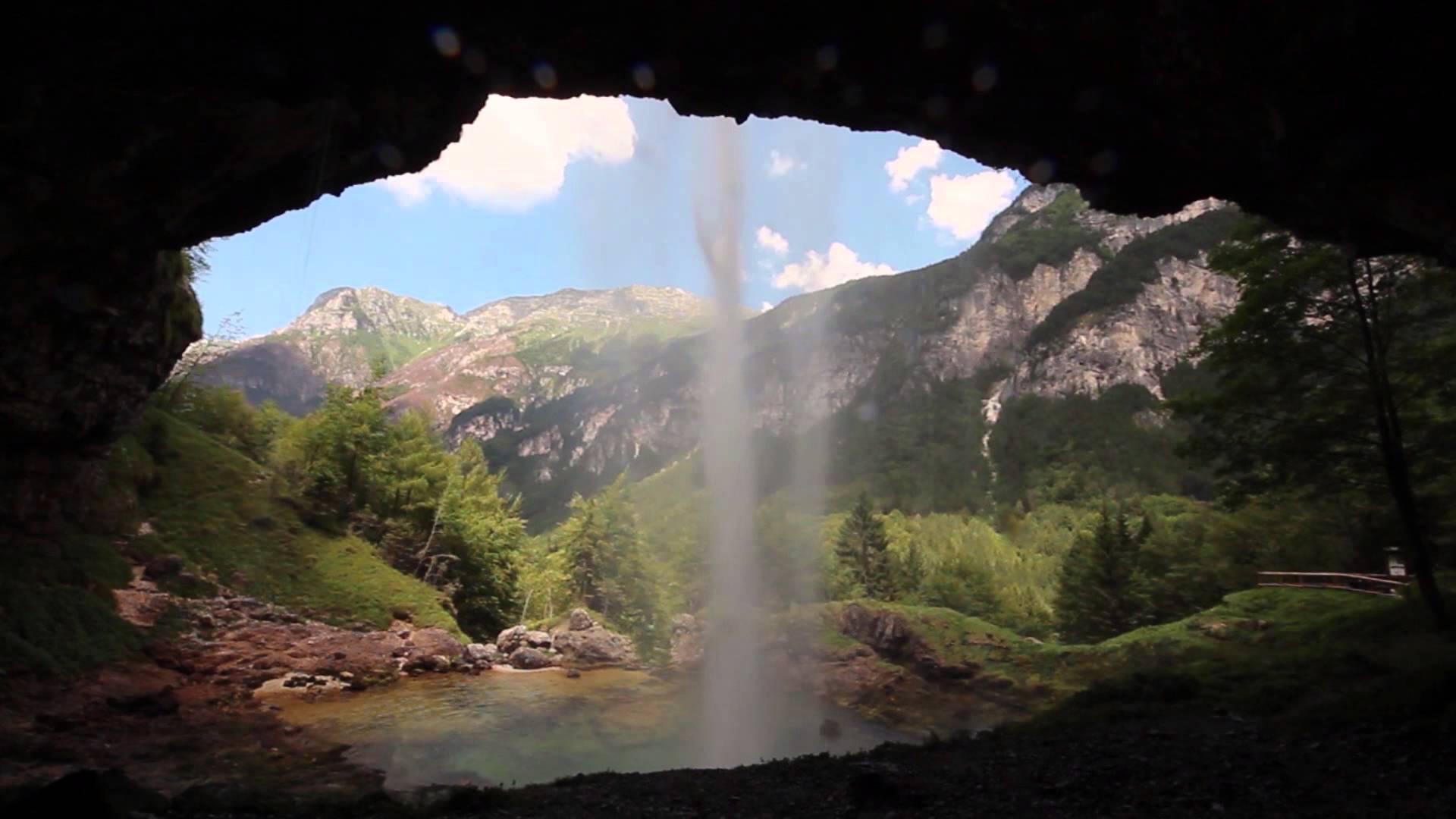 Escursioni  Estate 2018 Ente Parco Prealpi Giulie: Nel cuore del Fontanone di Goriuda