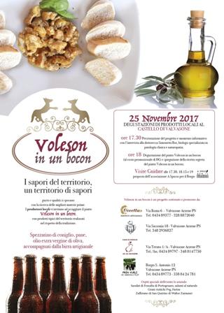 Voleson in un Bocon - II edizione