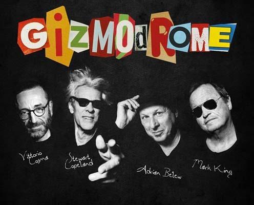 Sun&Sounds Festival GIZMODROME