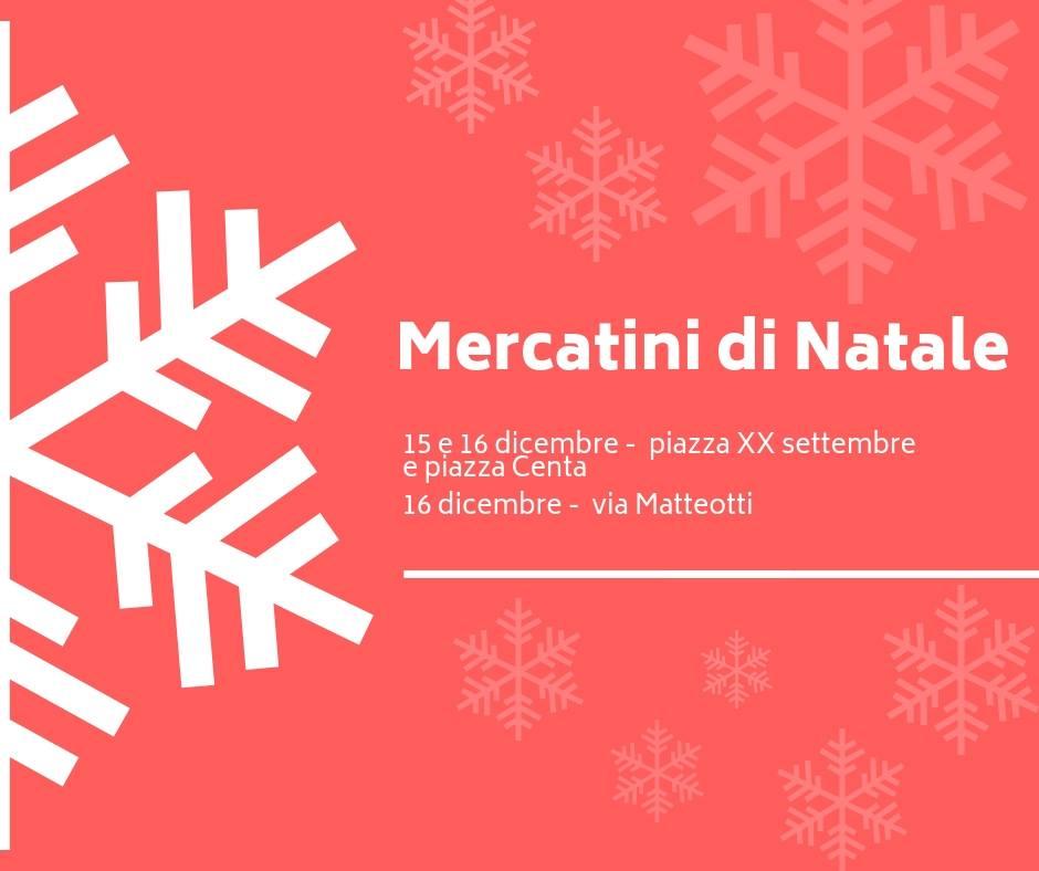 Mercatini di Natale a Tolmezzo