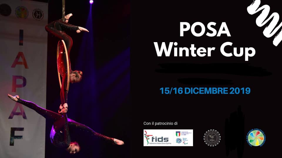 POSA Winter Cup 2020