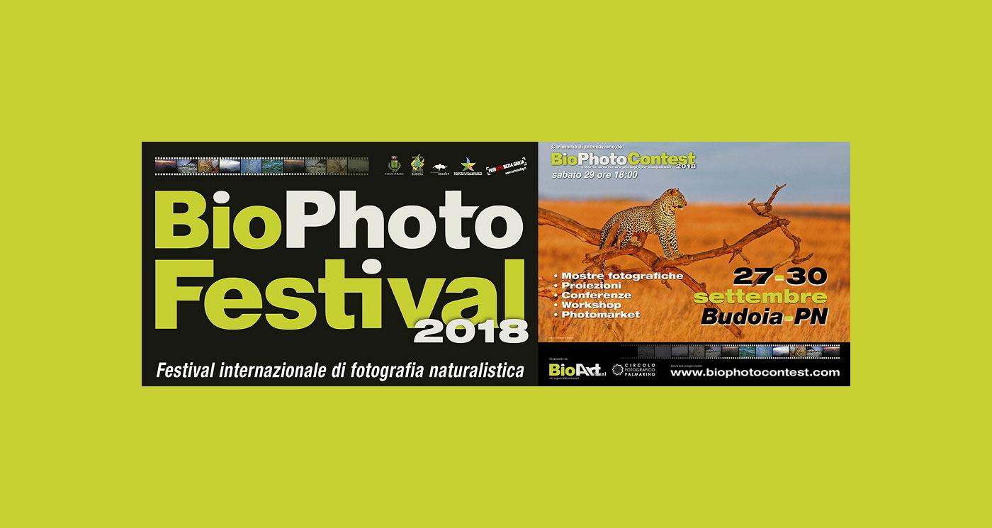 BioPhotoFestival 2018
