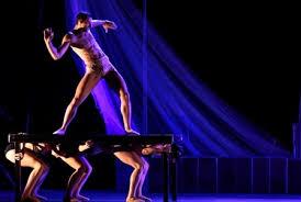 """""""Odissey ballet"""": Teatro Insieme - Stagione 2017/2018"""