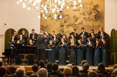 XXVII Festival Internazionale di Musica Sacra 2018. Miserere.