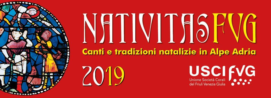 Nativitas 2019