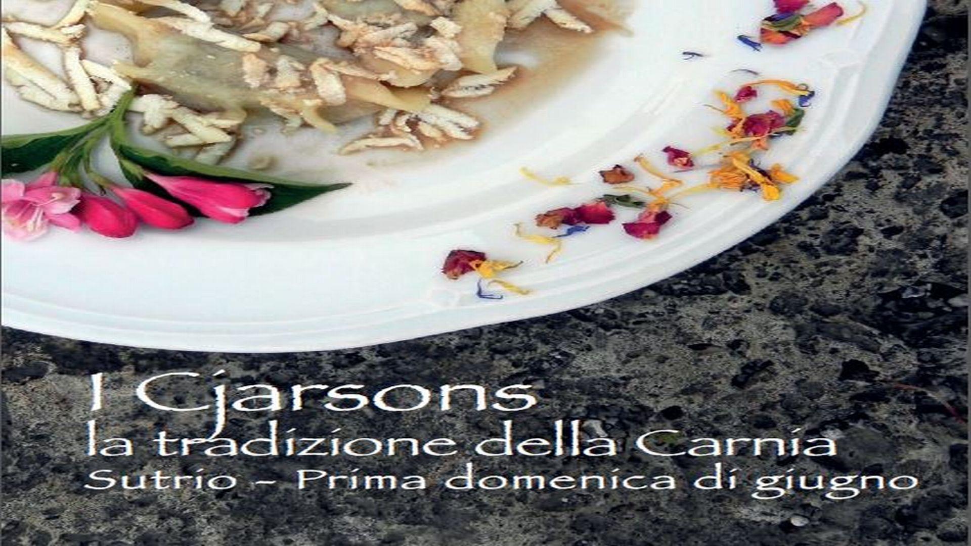 I Cjarsons: la tradizione della Carnia