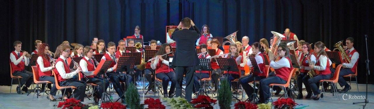 Tradizionale concerto di Natale