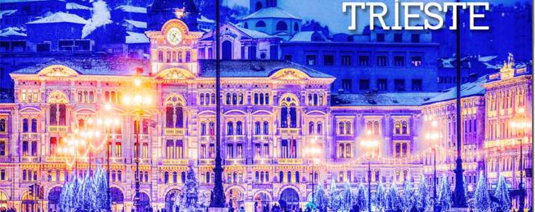 Trieste Natale Immagini.Concerto Di Natale The Soul Of Christmas