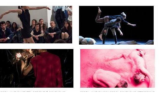 New Italian Dance (NID) Platform - quarta giornata
