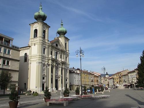 """Visita guidata """"Gorizia, città di frontiera"""""""