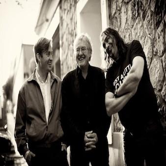 Jazz&wine of Peace Festival: Arild Andersen Trio
