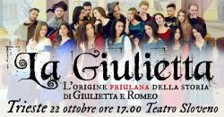 La Giulietta