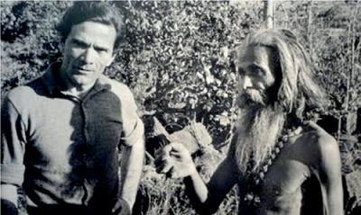 Il cinema di Pier Paolo Pasolini:Un mito indiano nella poetica di Pasolini