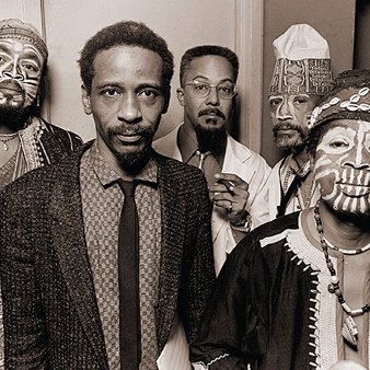 Jazz&wine of Peace Festival: Art Ensemble of Chicago & Guests