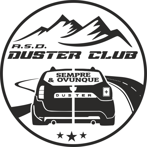 Raduno Nazionale Dacia Duster a Cividale del Friuli
