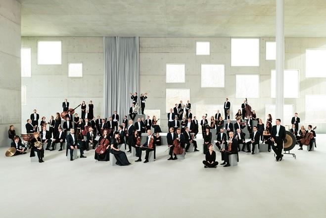 Wdr Sinfonieorchester Köln-Jukka-Pekka Saraste direttore