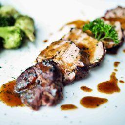 Secondi di carne insoliti e veloci for Secondi di carne