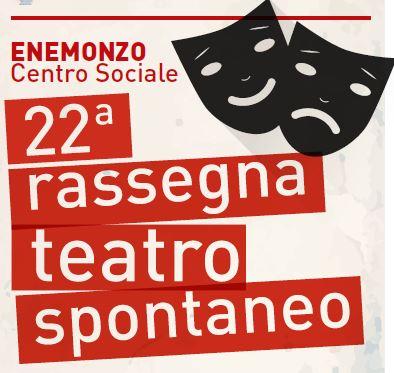 """22a Rassegna Teatro Spontaneo: """"Savoia"""""""