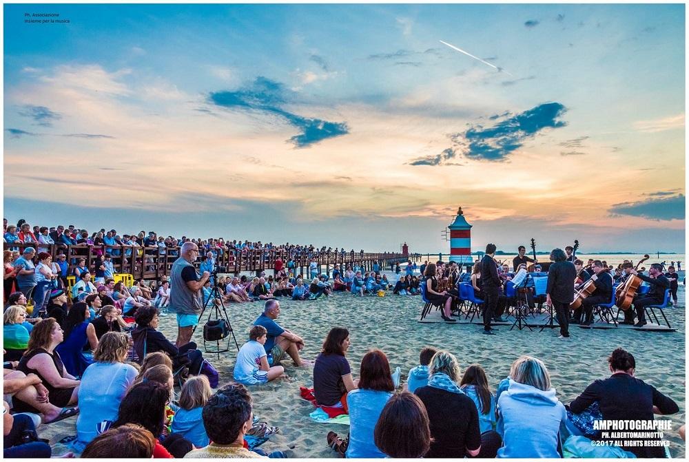Concerto all'alba per il solstizio d'estate - in streaming