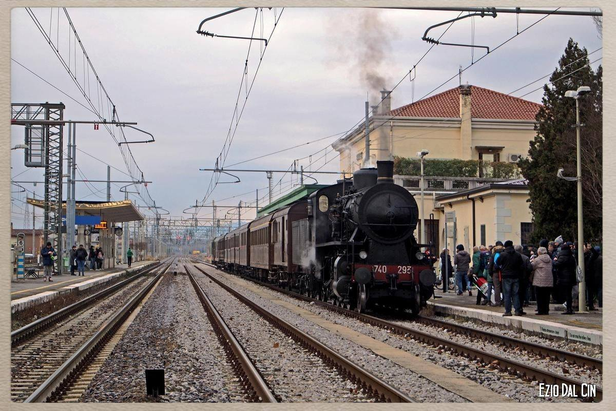 Treni storici 2018 - calendario 9b5cf57f48