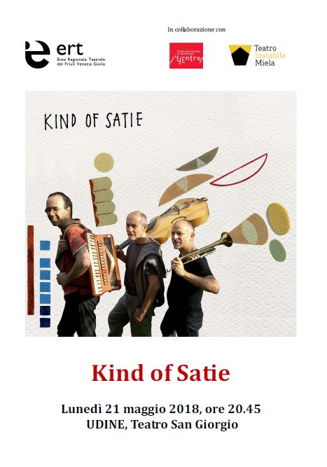 Kind of Satie