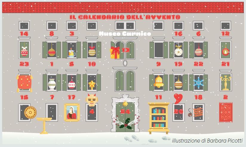 Natale al Museo Carnico