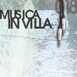 Musica in villa 2018