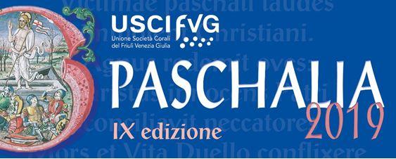 Paschalia 2019: Canto per pregare
