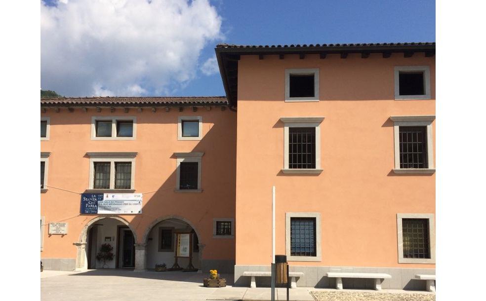 Vivi l'inverno nelle Alpi Carniche e Dolomiti Friulane - Pomeriggio al Museo