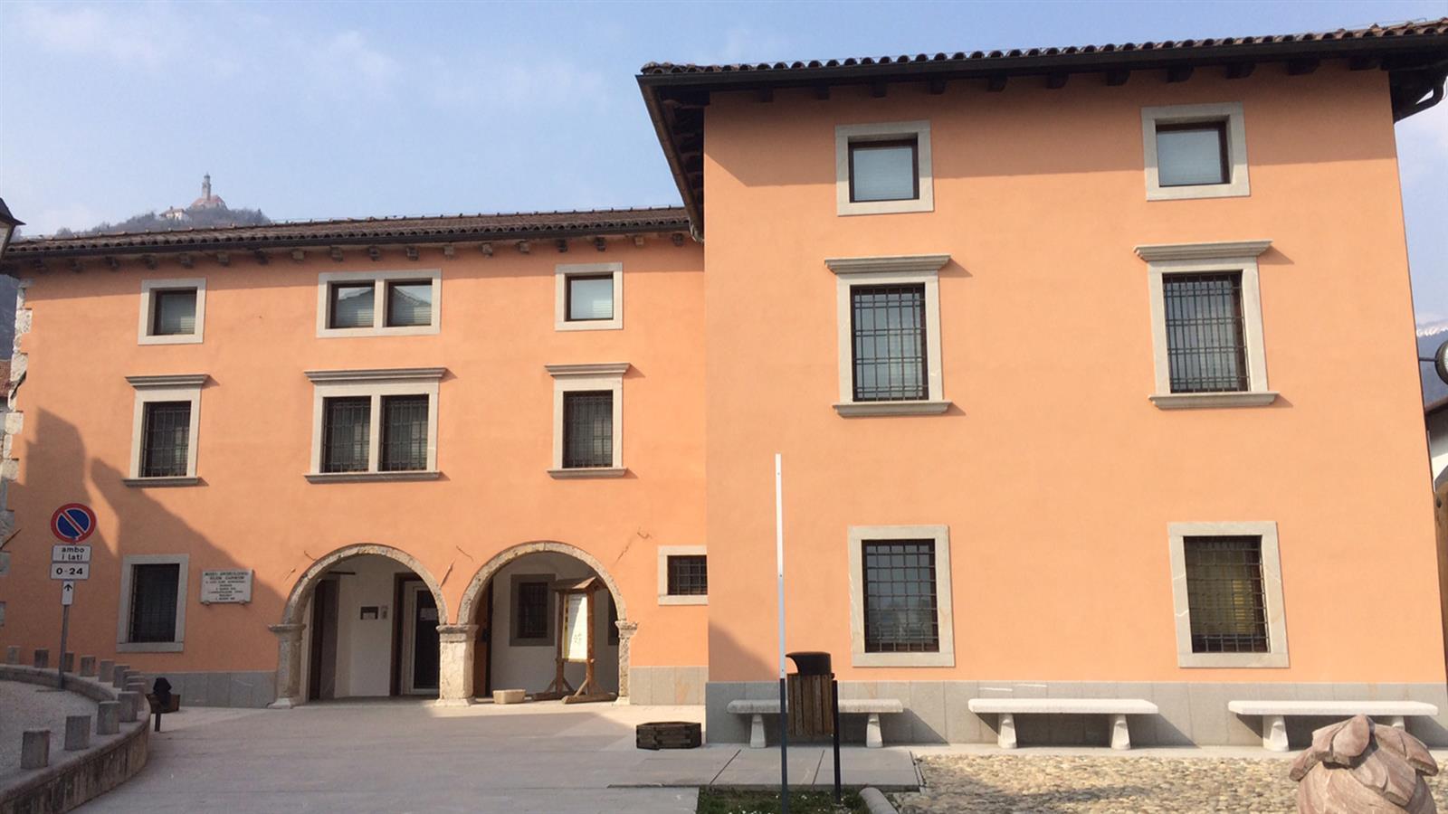 Visita guidata: Civico Museo Archeologico
