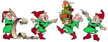 Immagini Di Folletti Di Babbo Natale.Il Magico Mondo Dei Folletti