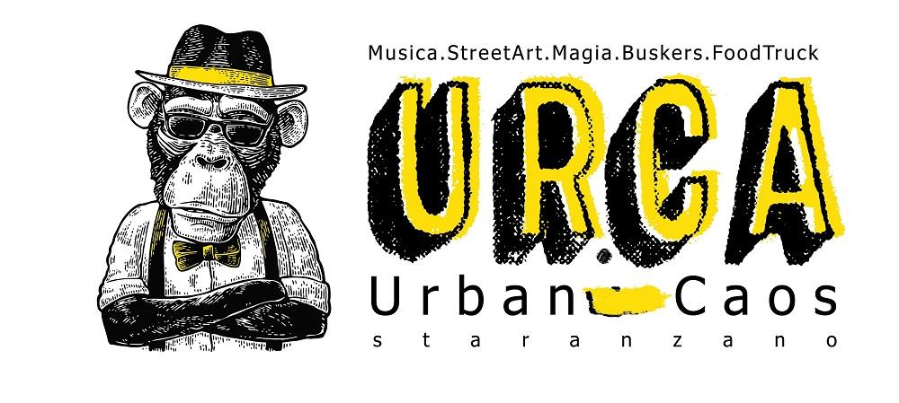 Urca - Urban Caos