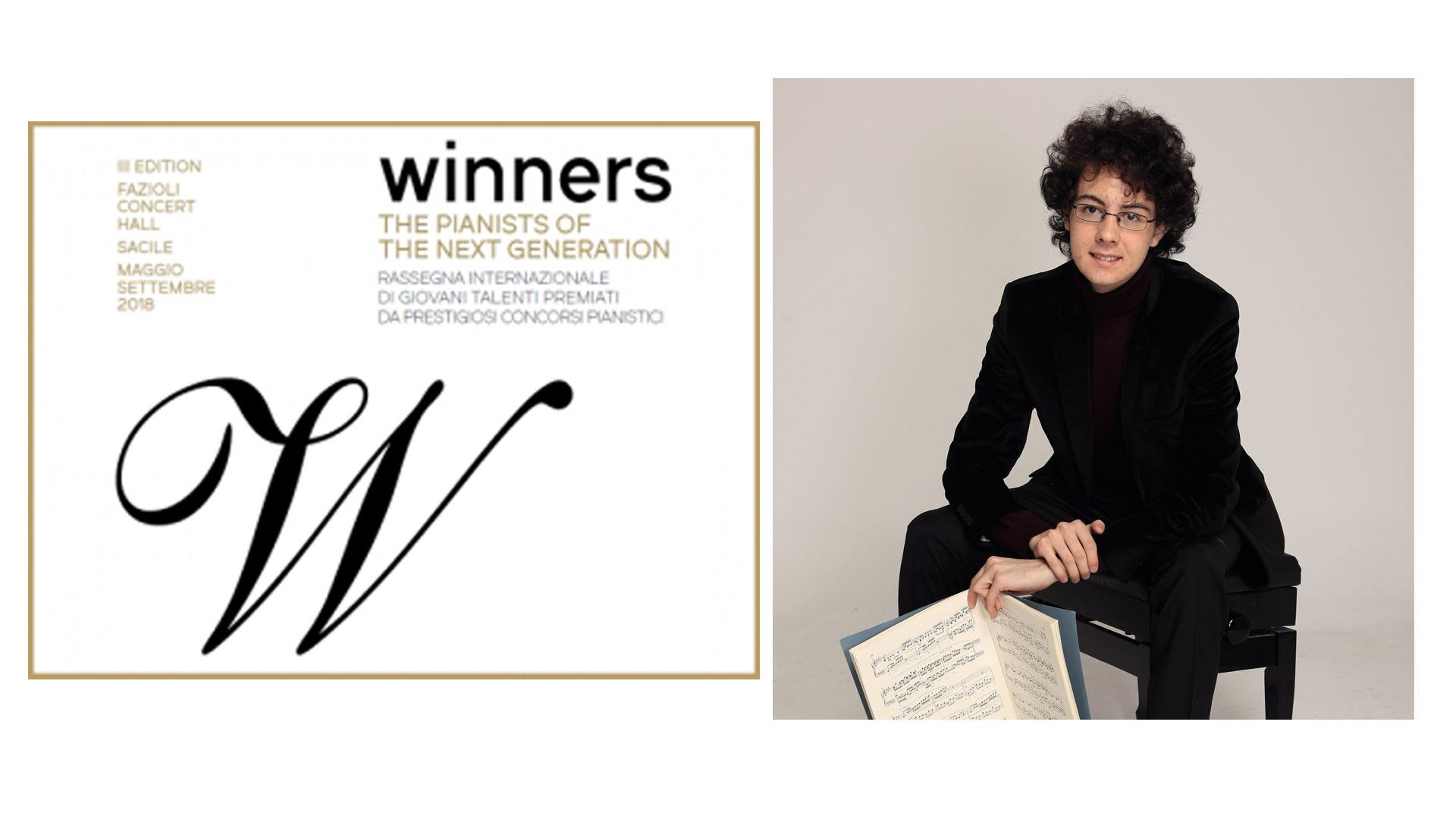 Winners | Can Çakmur