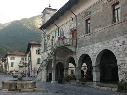 Escursioni estive 2018 Ente Parco naturale delle Prealpi Giulie: Passeggiata d'artista a Venzone