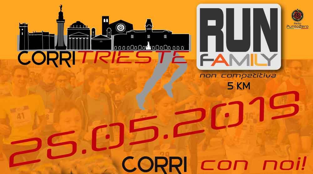 Corri Trieste