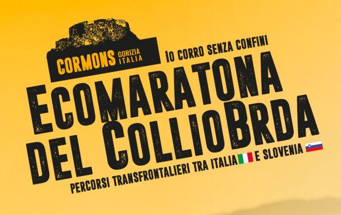7a Ed. Ecomaratona del Collio - BRDA 2019