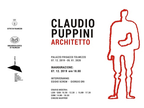 Claudio Puppini - Architetto